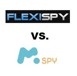 FlexiSPY vs mSpy 2017 - 18