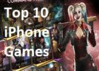 Top 10 Best Free iPhone Games