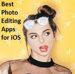 Top 5 Best Free Photo Editing Apps for iOS