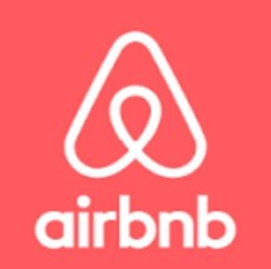 Airbnb travel app